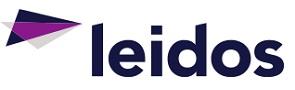 Leidos Logo 295x90